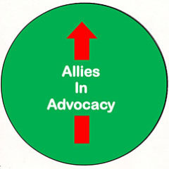 Allies In Advocacy   ©  2018